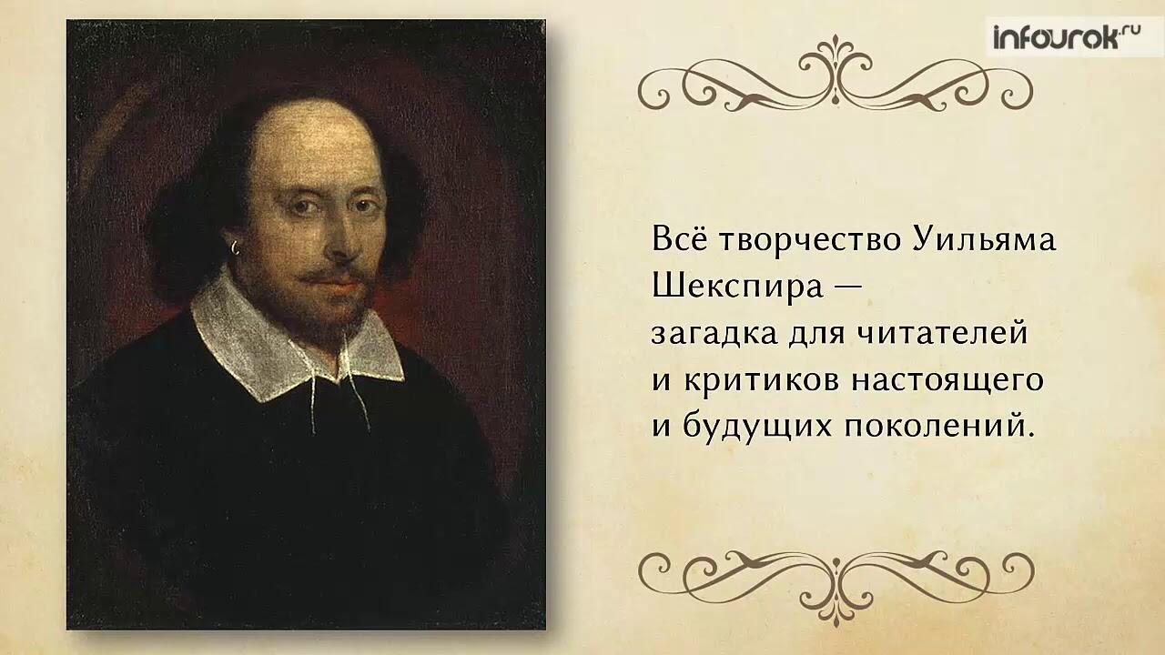Шекспир, Сонет 66
