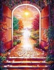 Двери судьбы