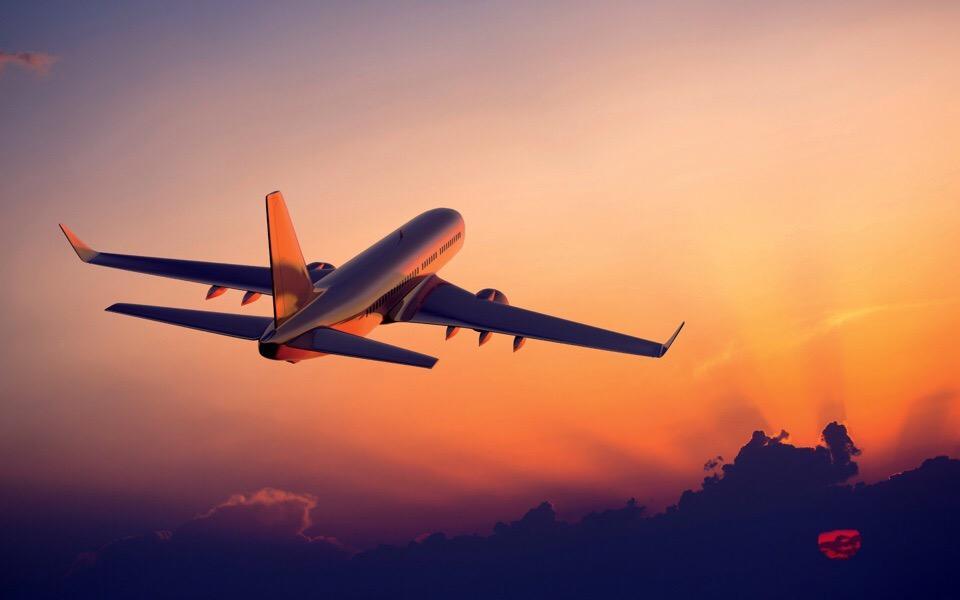 Мне хотелось бы стать самолетом