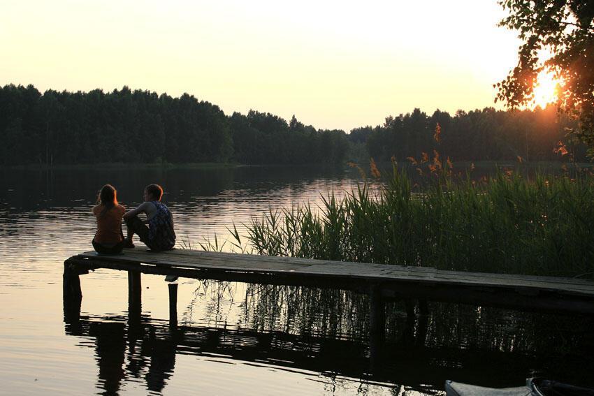 негативы свидание у реки картинки советская