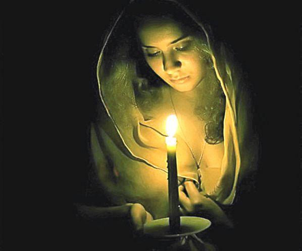 зажгу душевную свечу картинки