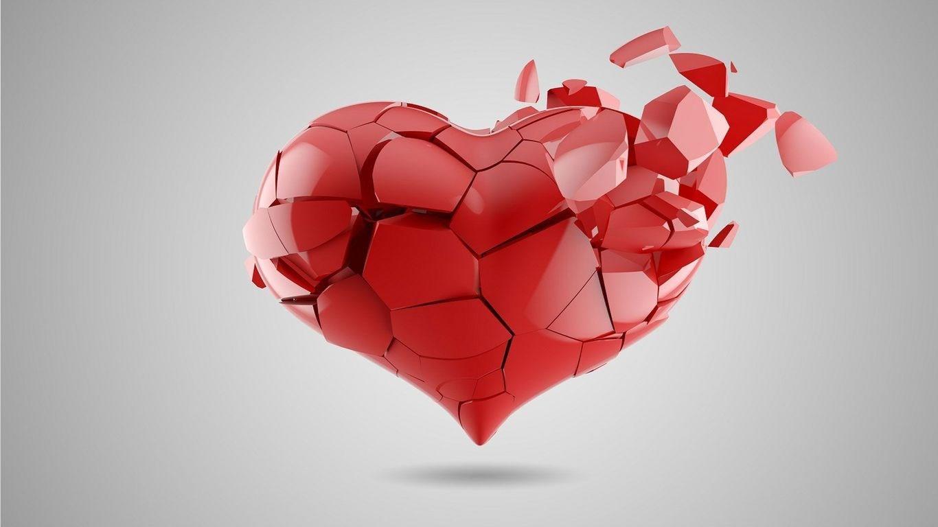 Бедное сердце картинки