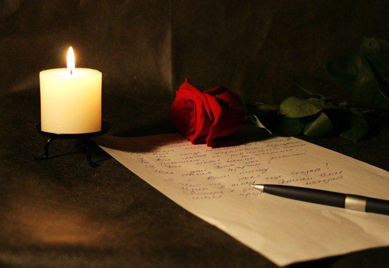 Поэт сочиняет стихи картинки