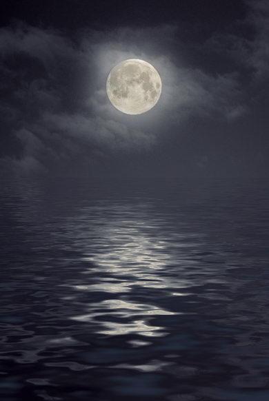 Luna Tu