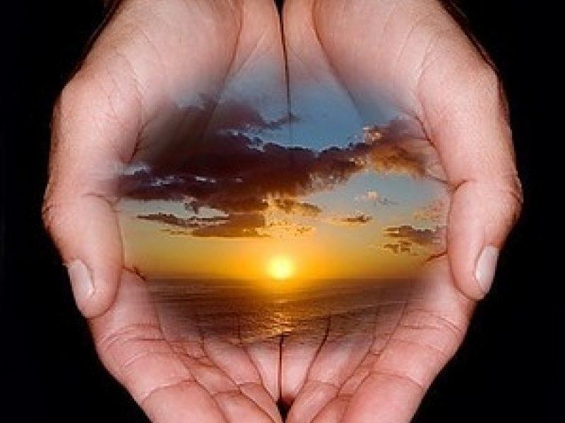 солнышко в ладошках картинки типы съемных линз