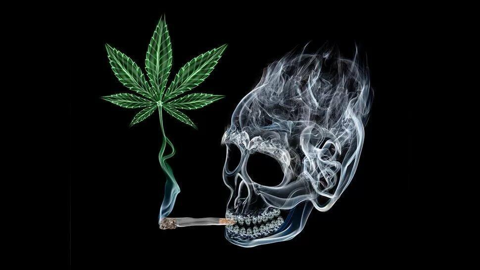 Прикольные картинки с сигаретой в зубах