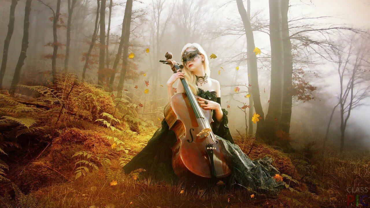 Le Piano De L'automne (Paul Mauriat)