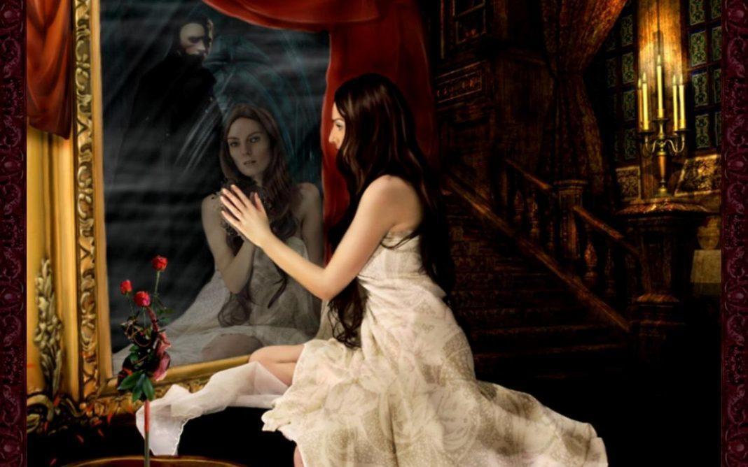 Покаяние в зеркале