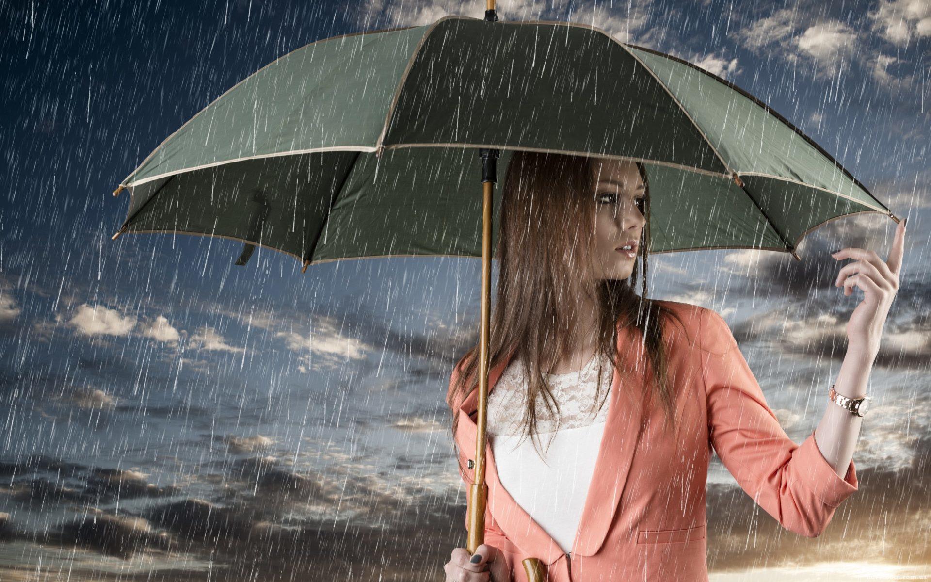 Темы фотосессий в плохую погоду