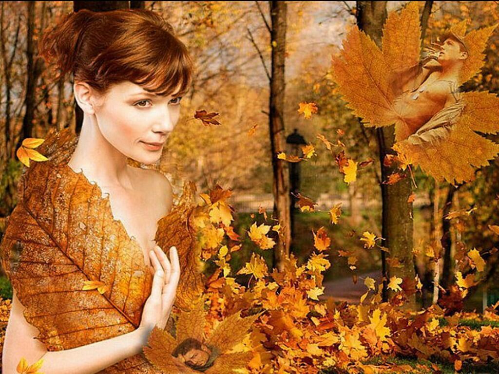 картинка осень а что теперь