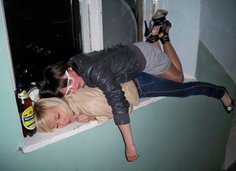 Пьяная Дала В