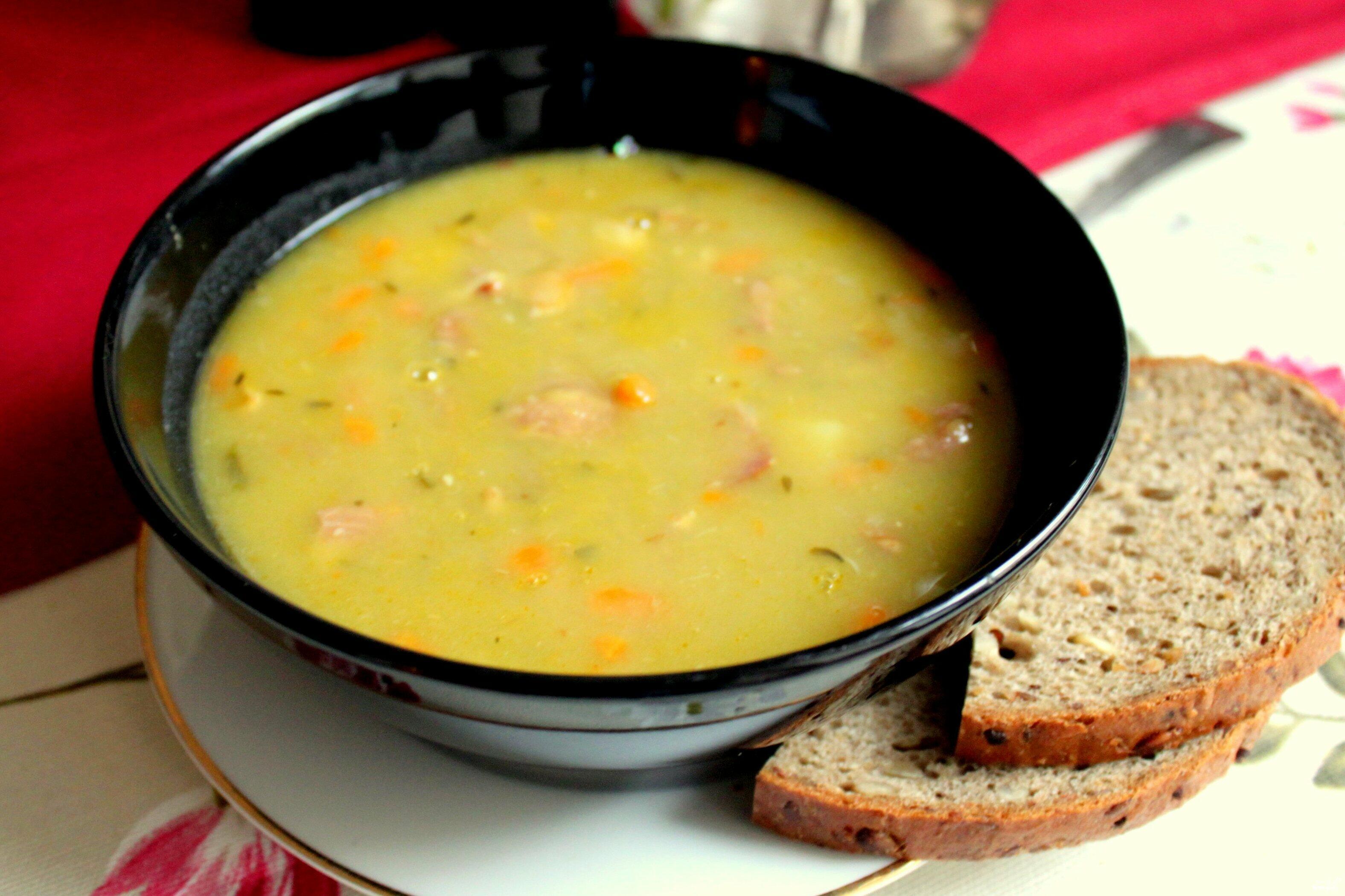 картинка горохового супа внимание, что даже