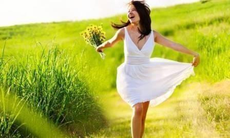 Счастье женщины