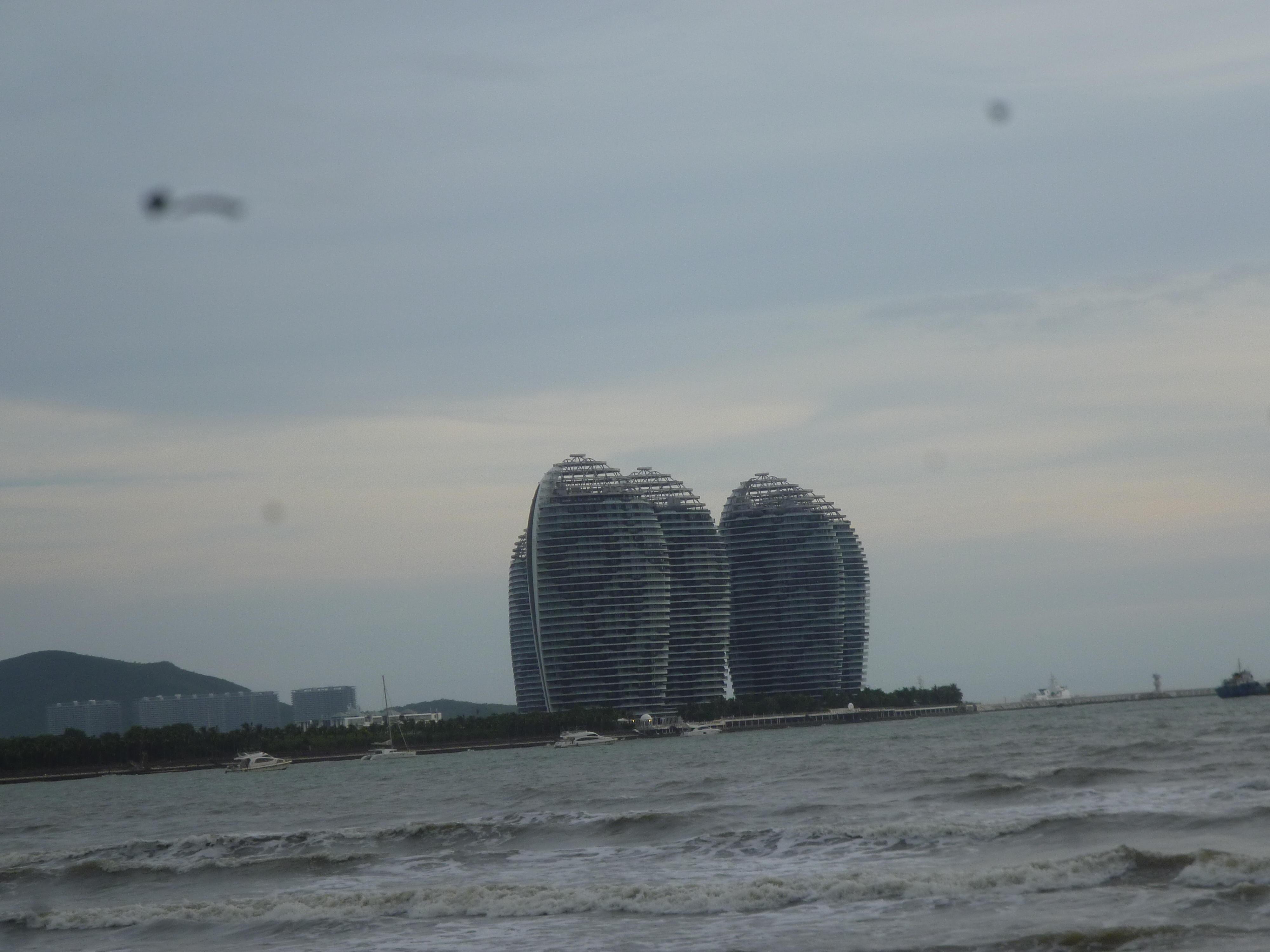 Бухта Санья