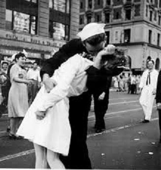 6 июля. Всемирный день поцелуя (Вэшки в календаре)