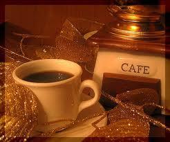 РАСТВОРИМЫЙ КОФЕ. 24 июля - День растворимого кофе...