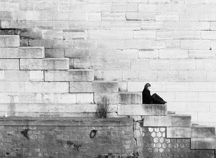 Одиночество – это искусство…