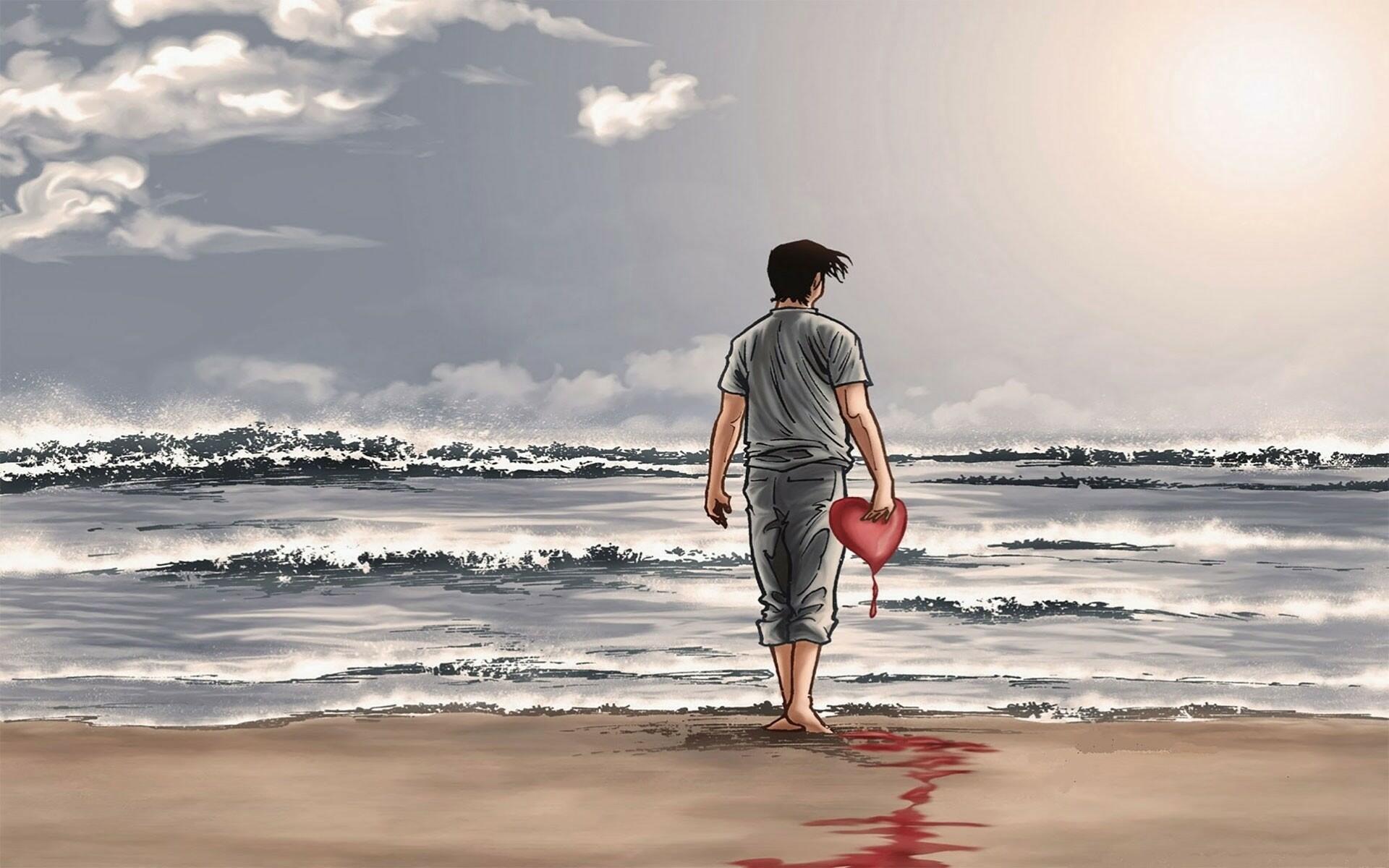 Исповедь у моря