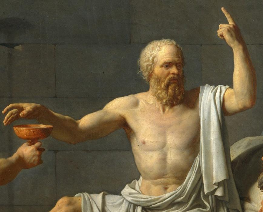 no one knowingly does evil by socrates The ethics of socrates is briefly outlined socrates states no one chooses evil no one chooses to act in ignorance we seek the good.