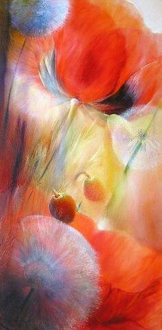 Петровы тюльпаны