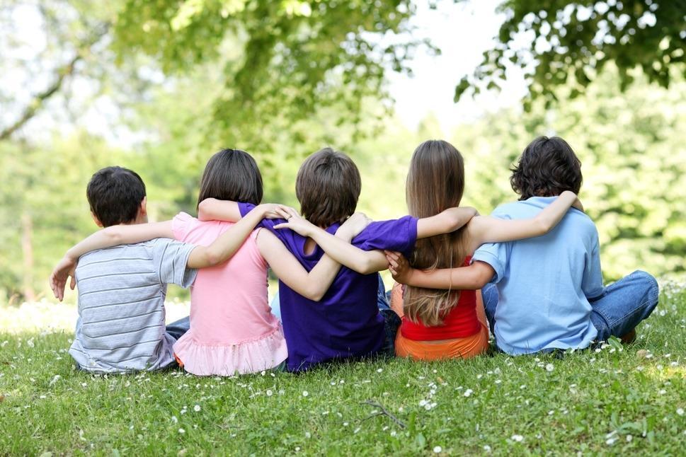 Детские картинки про дружбу и друзей, пиратами