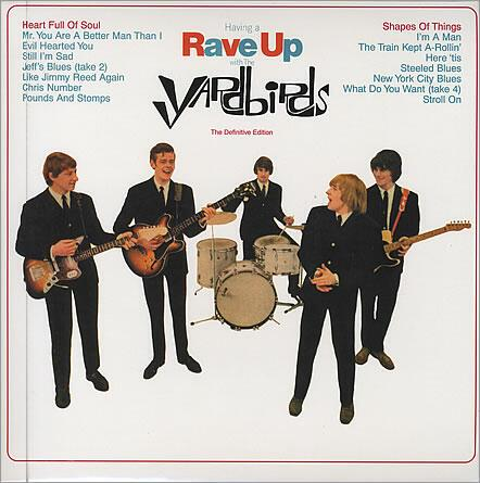 Still I'm Sad - The Yardbirds
