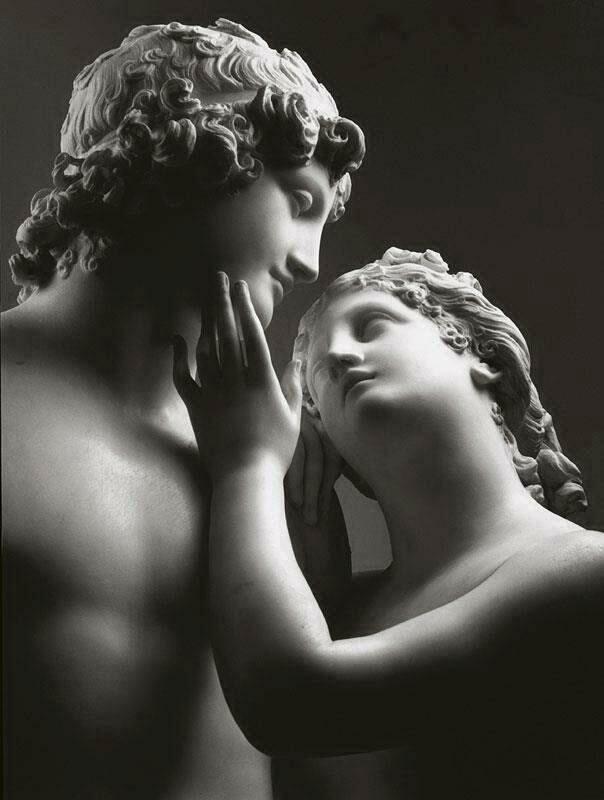 Любовь в искусстве