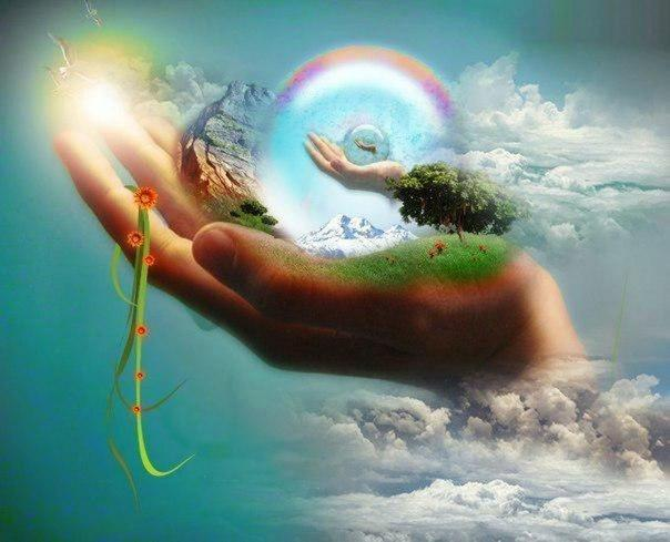 Творения своими руками для души 59