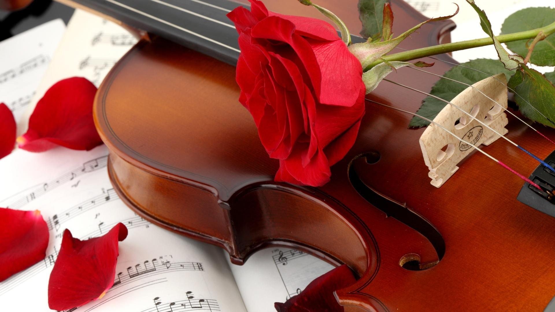 Сделать, хорошую открытку с музыкой для женщины