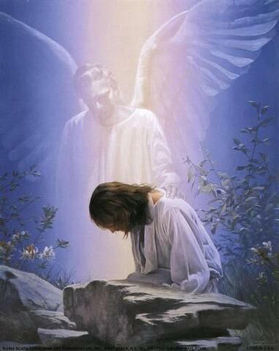 ангел не нужен картинки