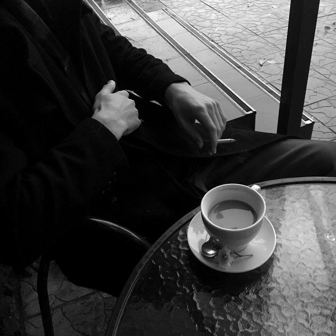 """""""Кофе со вкусом тумана"""" (28.11.2019)"""