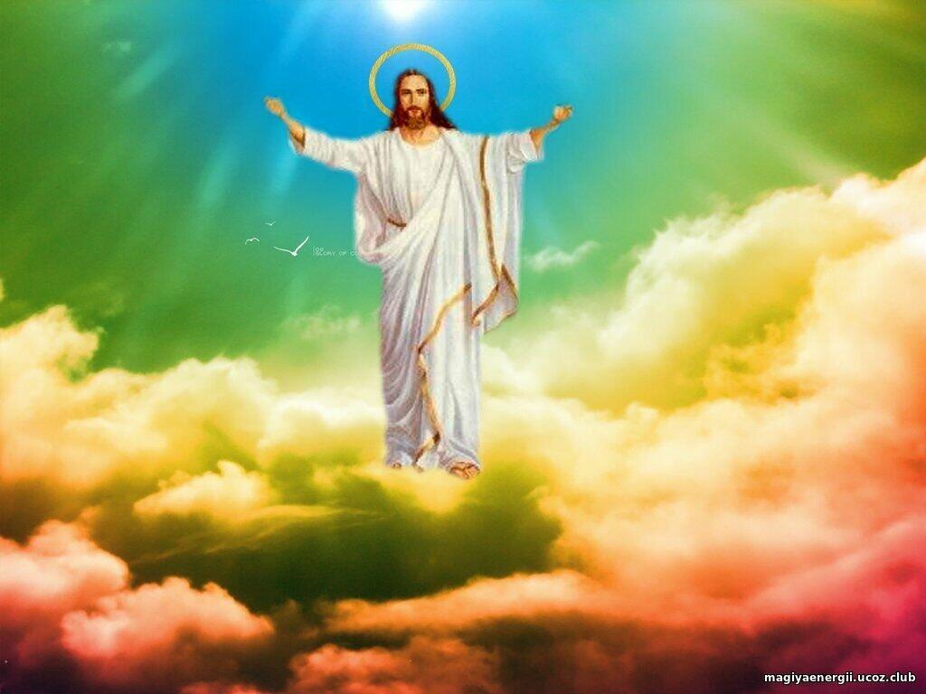 фото ангела вознесение господне кареты для