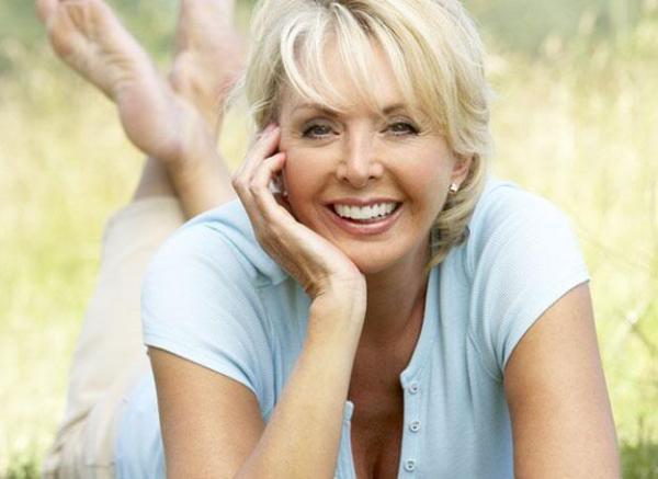 Знакомство с женщинами зрелого возраста