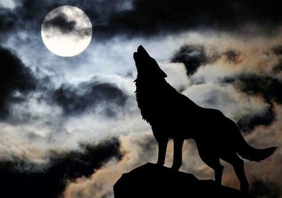 Лунное