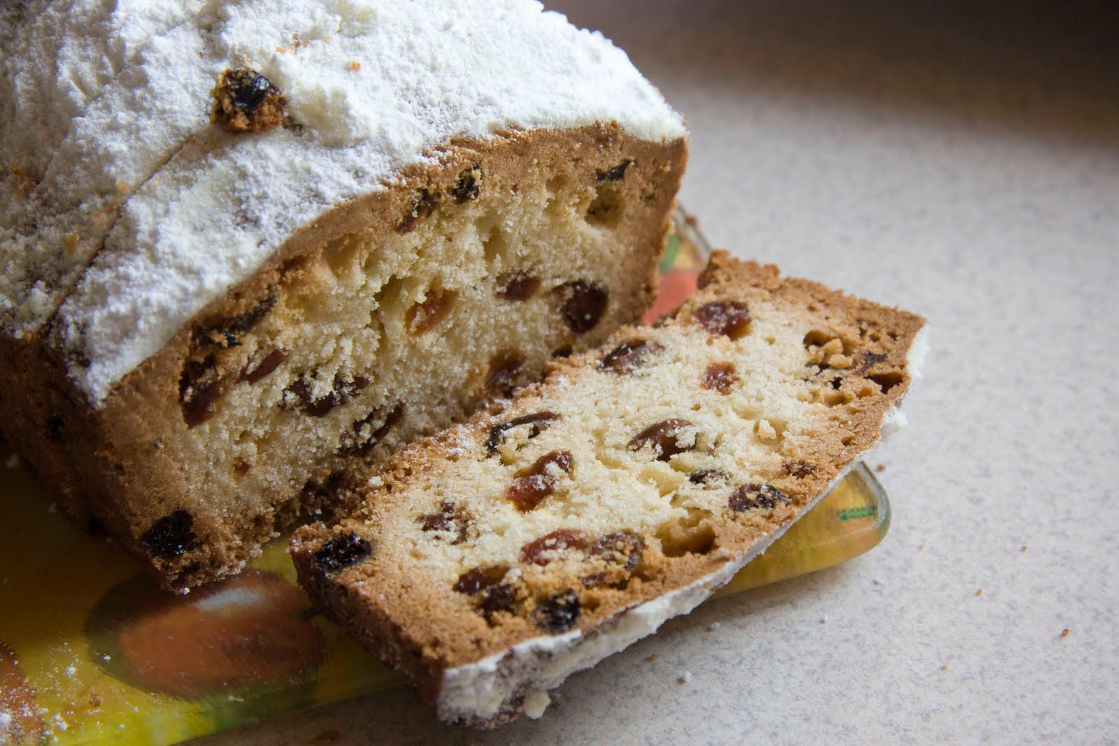 Рецепт столичного кекса в домашних условиях