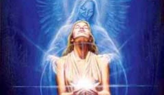 Прикосновение Духа