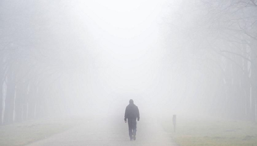 картинки ушел в туман нас вами