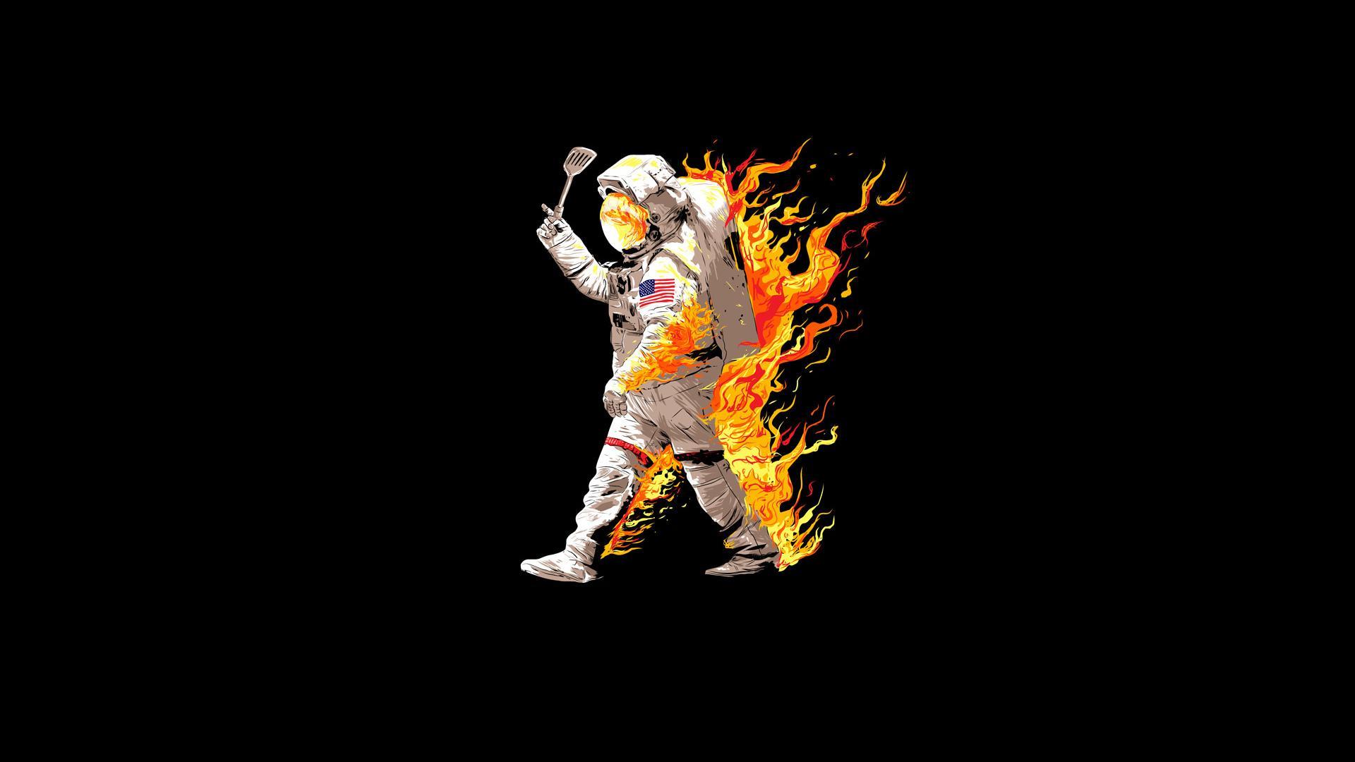 Космонавт  № 1449755 бесплатно