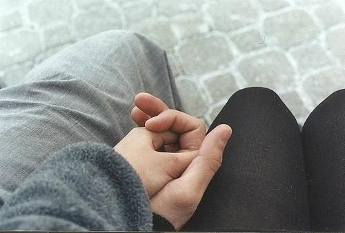 фото держи меня за руку