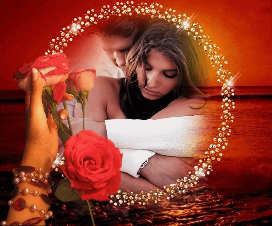Умопомрачение - вся эта любовь...