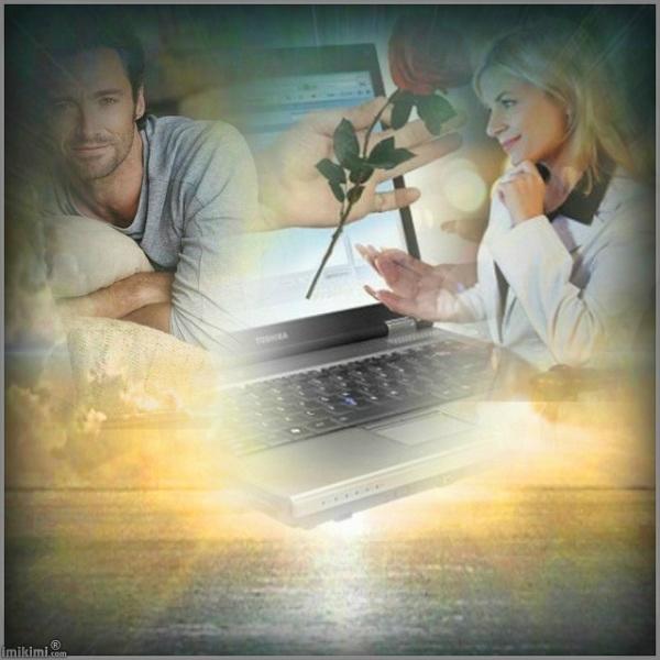 Виртуальная любовь картинки фото, надписью