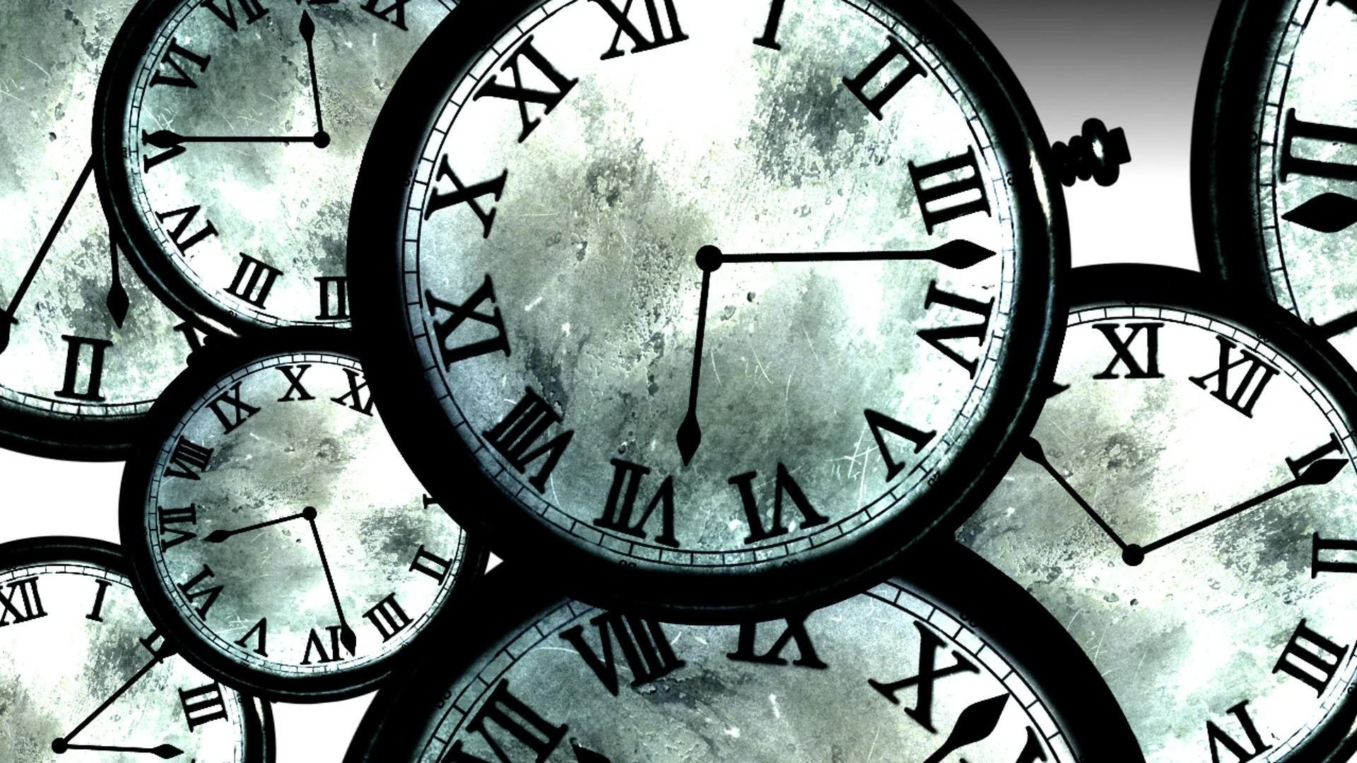 Часы в плитке без регистрации