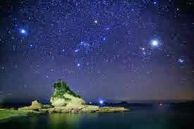 Звезда над морем