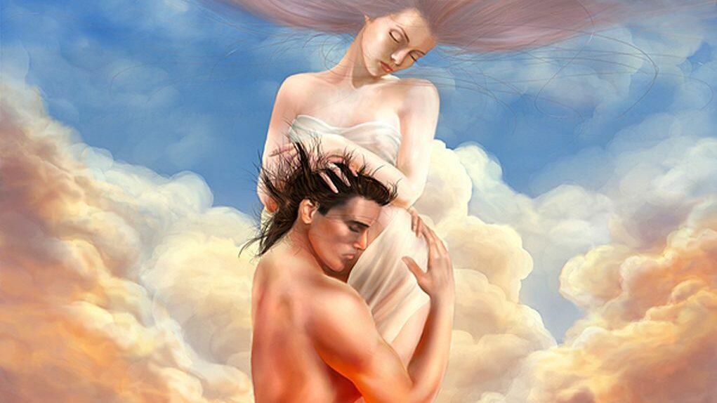 Сонет о женской любви