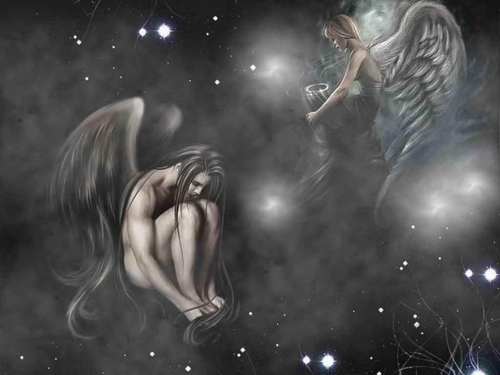 Седьмое небо (сказка первая)