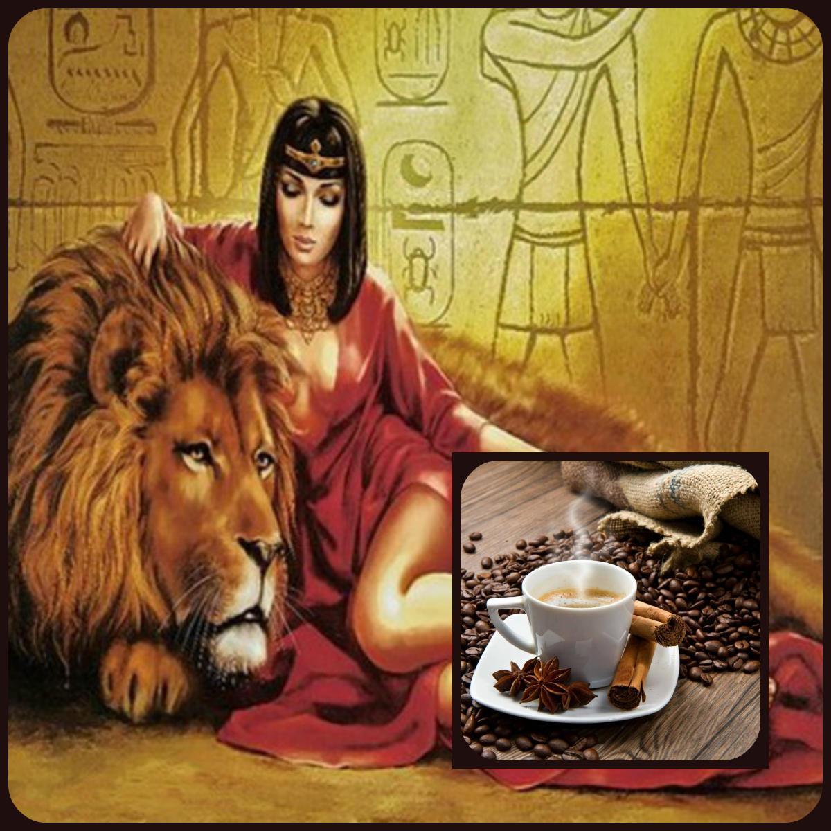 Вечер налил чашку кофе с корицей,  .....
