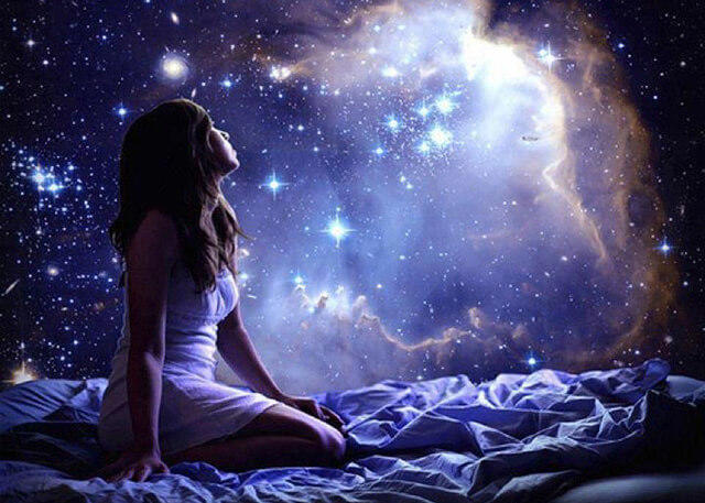 Помню утро, помню вечер, помню девушку из снов