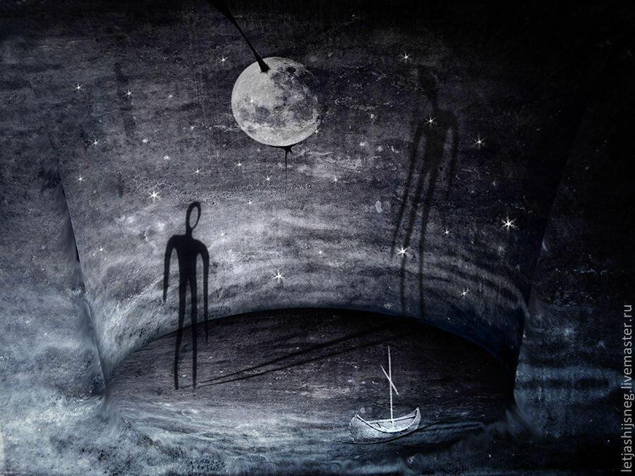 Планеты Одиночеств