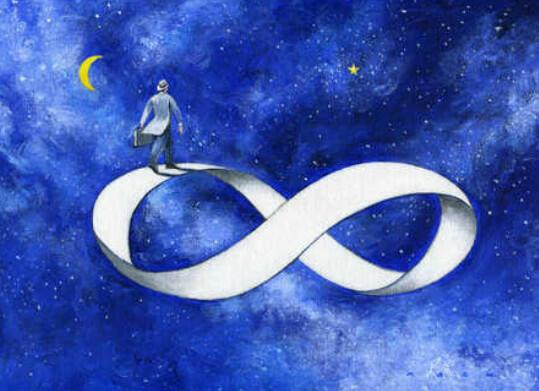 Бесконечность