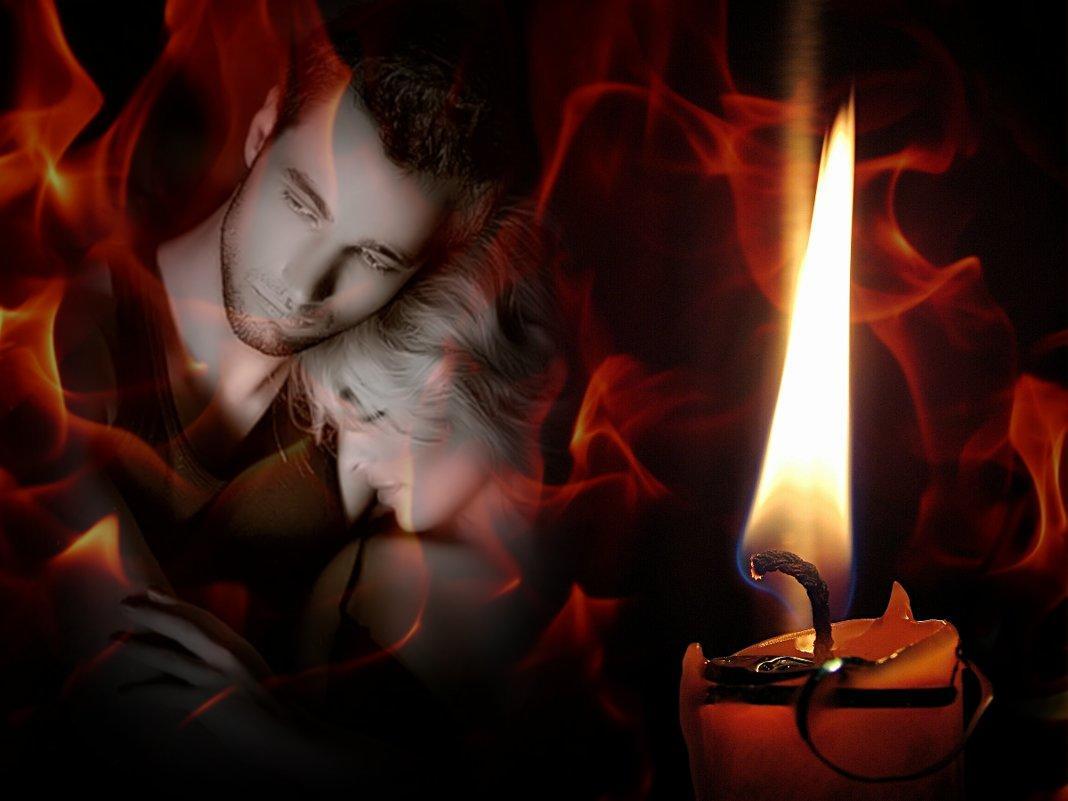 приворот вечная любовь